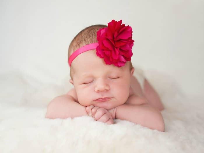 Consejos para tener una niña