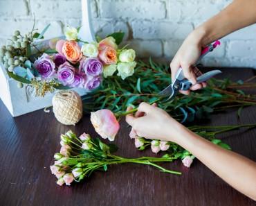 Trucos de experto para que tus flores duren frescas más tiempo