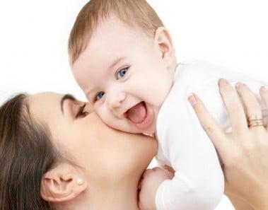 La canción que hace a tu bebé feliz