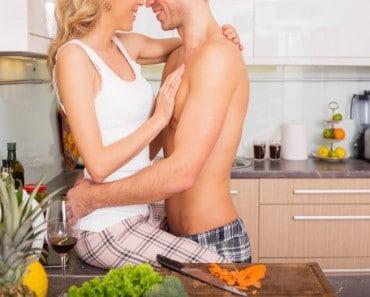 Alimentos y deseo sexual