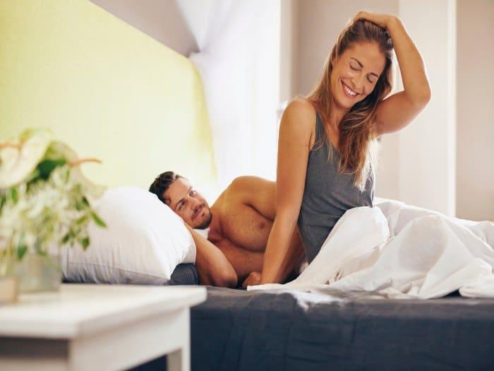 Cuántas veces hay que tener sexo para quedar embarazada
