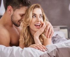 Frecuencia relacione sexuales para quedar embarazada