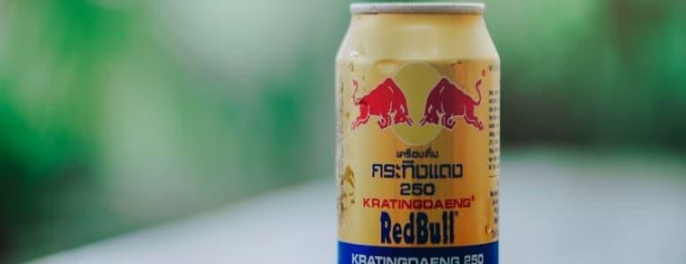 Peligros de las bebidas energérticas
