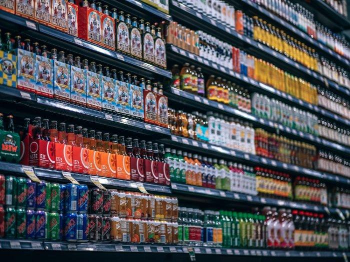 Bebidas energizantes y salud