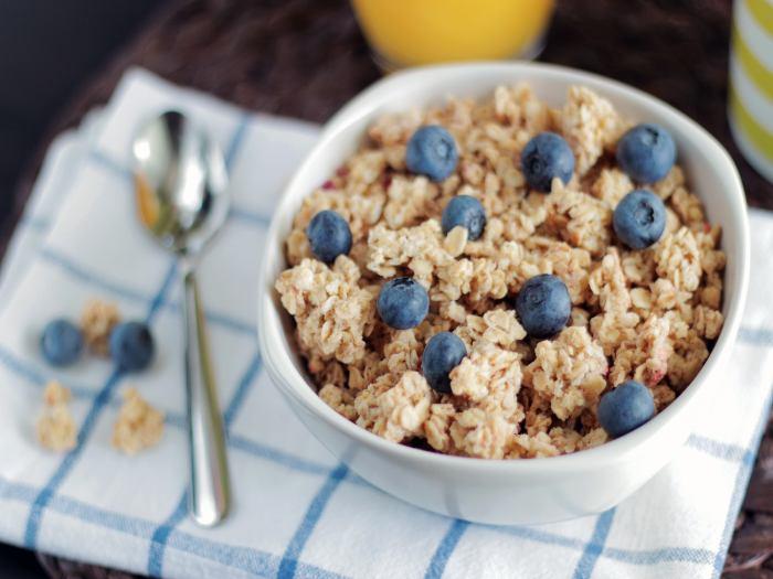 Los Mejores Cereales De Desayuno Para Niños Consejos Trucos Y Remedios