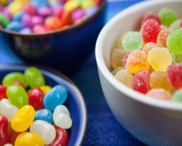 Exceso de azúcar puede causar diabetes