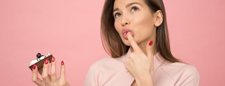 Cambios en el apetito durante la menstruación