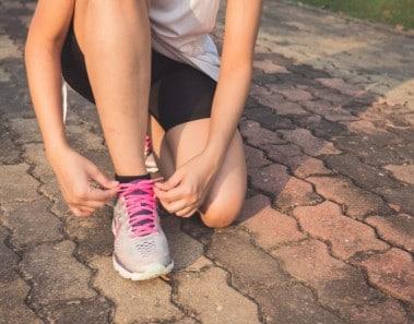Comer antes o después de hacer ejercicio