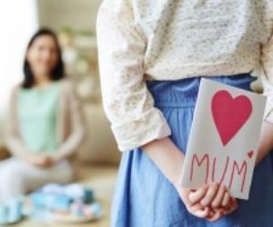 Ideas y regalos gratis para el Día de la Madre