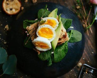 Alimentos ricos en colageno