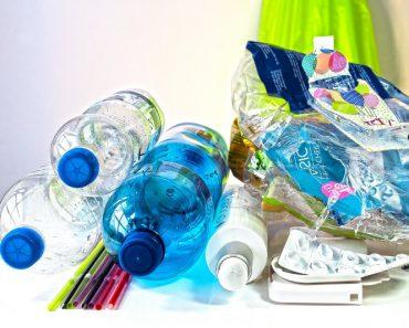 ¿Cómo usar menos plástico en tu vida diaria?