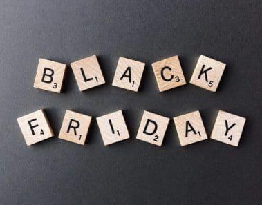 Cosas que No se deberían comprar en Black Friday