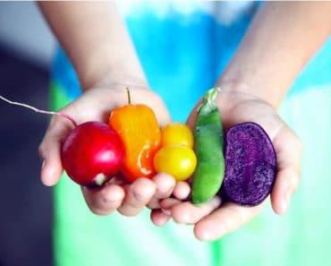 Alimentos y vitaminas que nos ayudan a reforzar nuestras defensas
