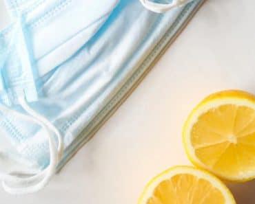 Alimentos y vitaminas que ayudan a reforzar el sistema inmunitario