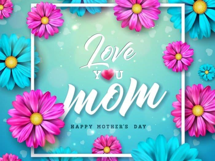 Regalos e ideas para el Día de la Madre