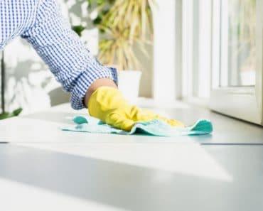 Cómo hacer una preparación con lejía efectiva para limpiar y desinfectar