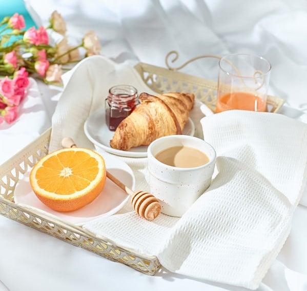 Desayuno para el Día de la Madre