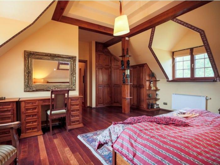 Muebles y adornos coloniales decoracion en el hogar for Muebles y decoracion para el hogar