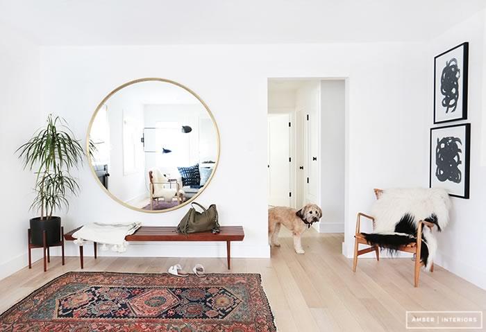 C mo elegir una alfombra para recibidores y pasillos - Alfombras para recibidor ...