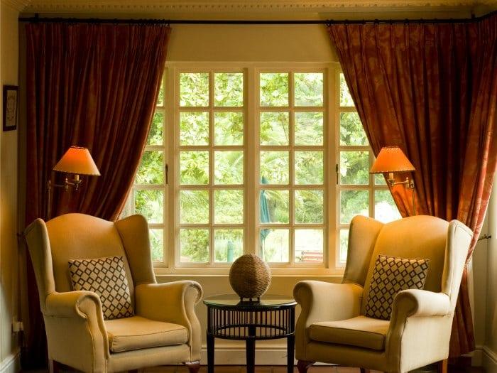Decoraci n y cortinas decoracion en el hogar - Decoracion y hogar ...