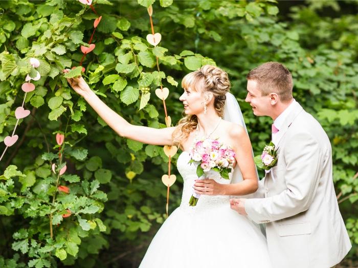 Decorar bodas exterior