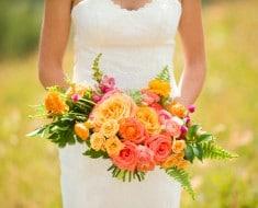 Decorar bodas exteriores