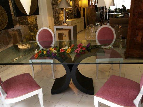 Comedores decoracion en el hogar - Comedores clasicos modernos ...