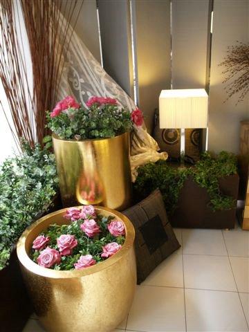 Luces para el exterior decoracion en el hogar - Decoracion jardin exterior ...