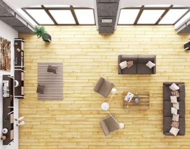 Consejos para elegir un sofá para el salón