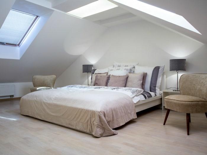 Decorar una habitaci n para invitados decoracion en el hogar - Decorar habitacion invitados ...