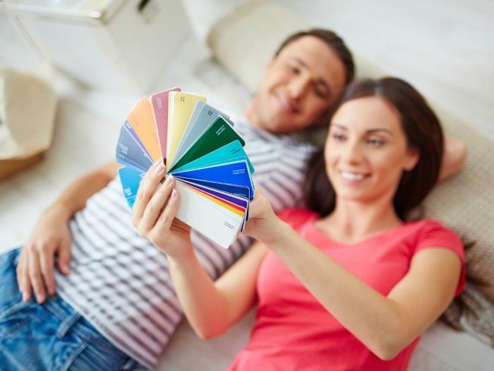 Como elegir colores para el hogar decoracion en el hogar for Colores para el hogar