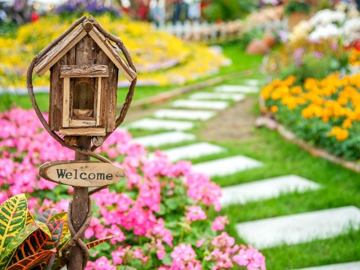 Decoraci n en primavera decoracion en el hogar for Decoracion del hogar en primavera