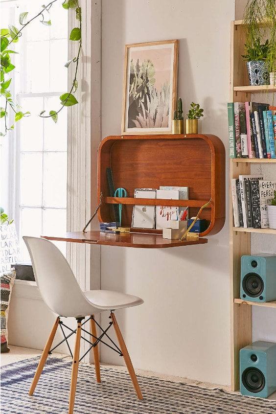 Montar oficina en casa