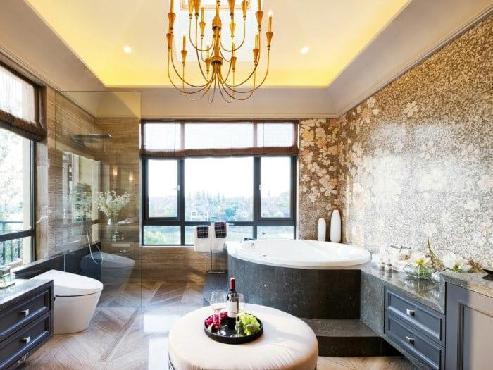 Ideas para renovar un cuarto de ba o decoracion en el hogar - Ideas para renovar el bano ...