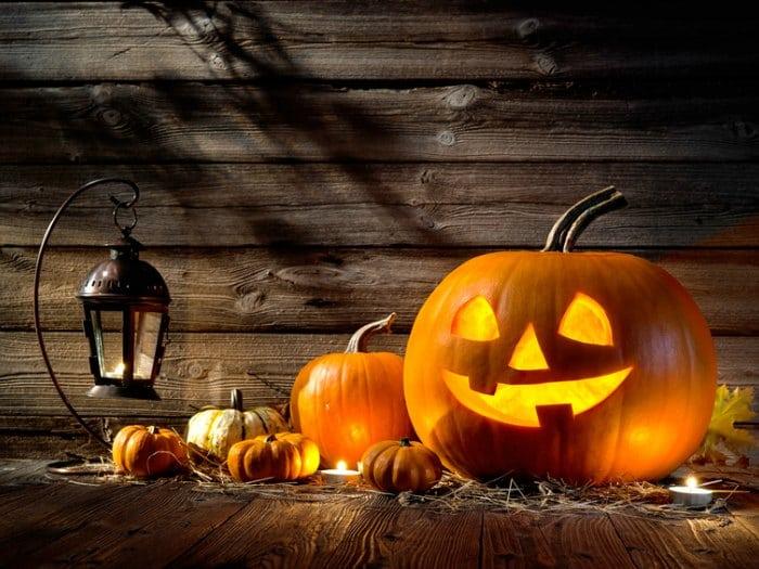 Decoraci n para halloween decoracion en el hogar - Decoracion de calabazas ...