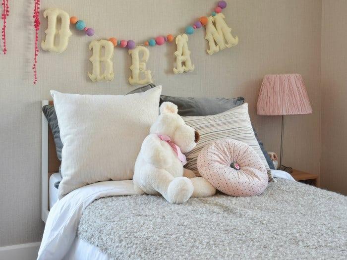 Consejos para decorar dormitorios infantiles decoracion for Consejos para el hogar decoracion