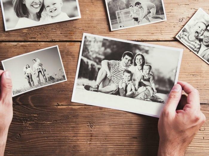 Ideas Para Enmarcar Fotografias. Fabulous Ideas Para Enmarcar Un ...