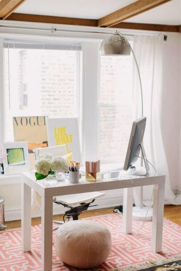 Montar un despacho en casa decoracion en el hogar - Despacho en casa ...