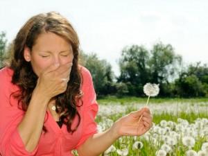 Evitar alergias en casa