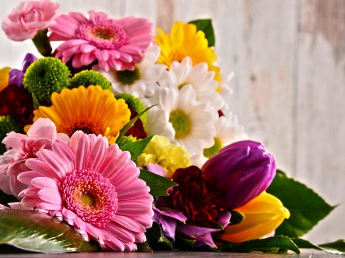 Arreglar flores