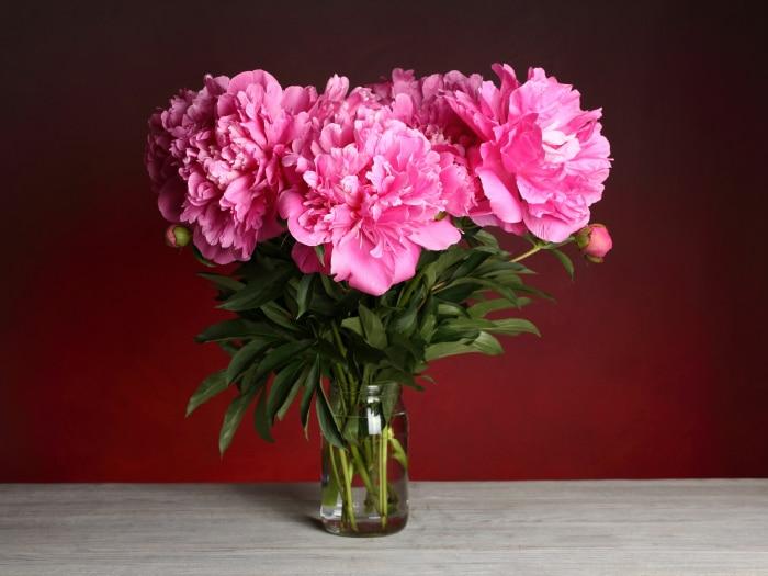 Como arreglar flores para decorar - Decoracion en el hogar