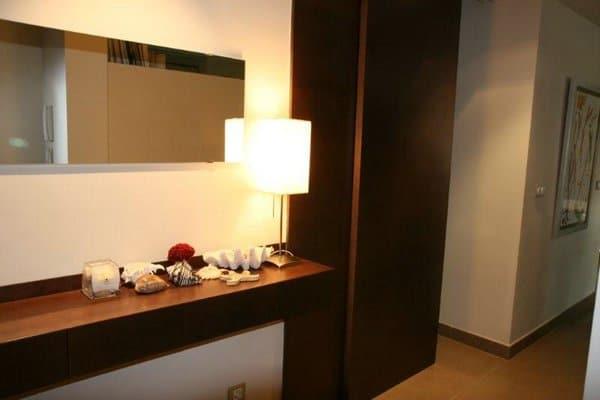 Decorar espacios peque os decoracion en el hogar for Diseno de interiores espacios pequenos
