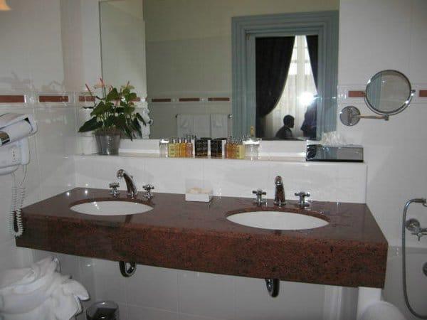 El cuarto de ba o perfecto decoracion en el hogar for Decoracion cuartos de bano