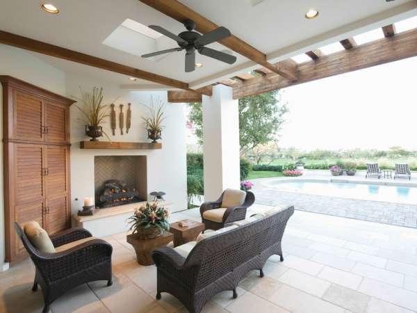 Ideas para mantener la casa fresca cuando hace calor decoracion en el hogar - Hogar ideas decoracion ...