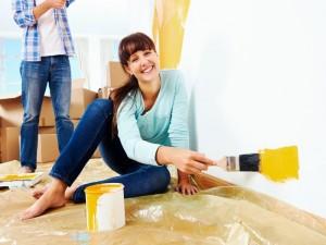 Hacer reformas en casa