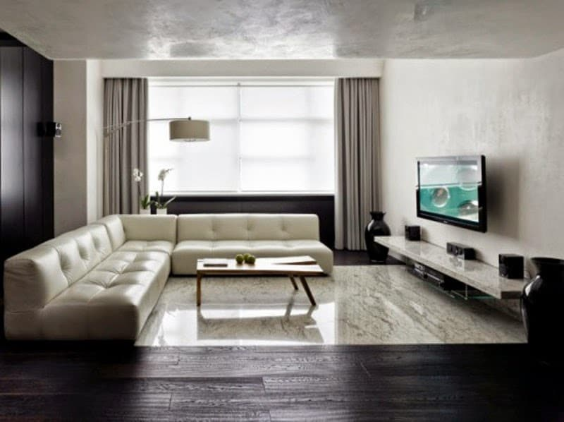 Consejos para decorar un salon decoracion en el hogar - Consejos para decorar el hogar ...