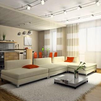 Consejos para decorar un salon decoracion en el hogar for Consejos para decorar el hogar
