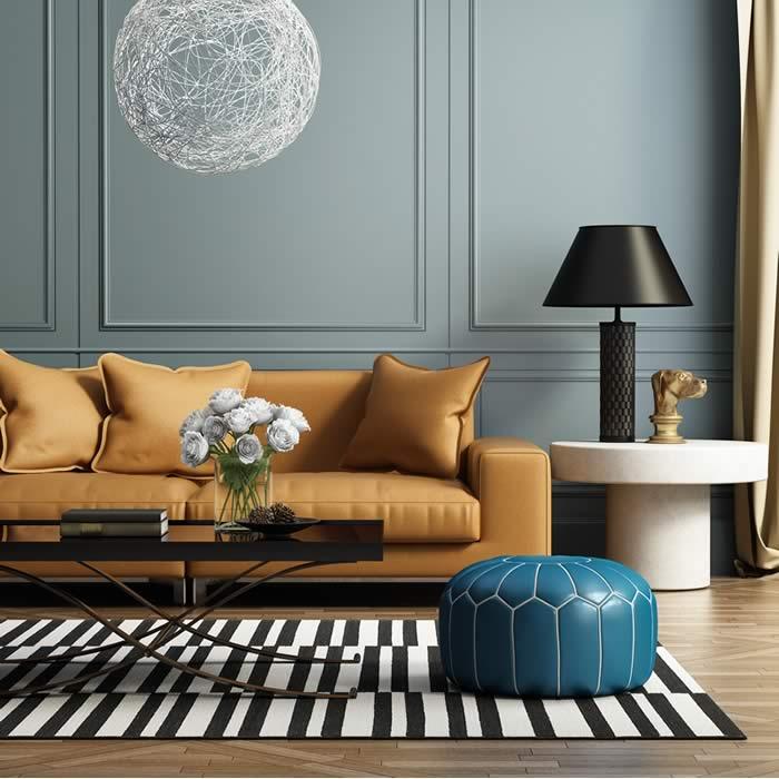 Consejos de expertos de decoración
