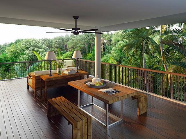 ideas para convertir una terraza o jardn en un espacio adicional de su casa