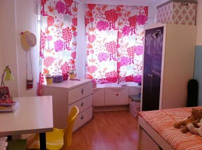 Decorar habitaci n ni a decoracion en el hogar for Decoracion hogar juvenil